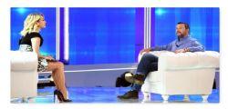 Matteo Salvini criticato da Asia Argento e Alba Parietti : i fan attaccano