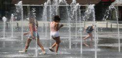 Meteo weekend, fine settimana col super anticiclone : caldo anomalo fino a 35°