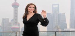 Angelina Jolie Maleficent : I media cinesi contro l