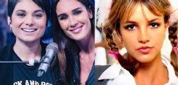 Giordana Angi verso Sanremo 2020 : Ho sognato Britney Spears a 11 anni