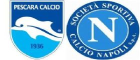 Pescara Napoli Streaming Diretta Serie A e Online Gratis