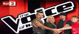 The Voice Of Italy 2014 Streaming Diretta Video Rai Due   Primo Live e Anticipazioni / Ospite Kylie Minogue