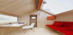 Diogene Renzo Piano: la micro casa di 6 metri quadrati