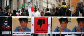 Giulio Regeni, il Cairo accusa : Giovane egiziano sparito in Italia