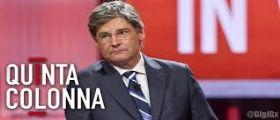 Quinta Colonna Streaming Video Mediaset Rete 4 | Puntata Governo Renzi e Anticipazioni 17 Febbraio 2014