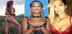 Rita Ora lascia 4 milioni di gioielli in aereo