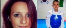 Terzigno, insegue la ex col cacciavite : Arrestato 45enne