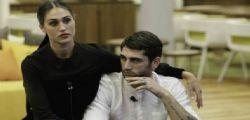 Cecilia e Jeremias Rodriguez : I dettagli sulla crisi tra Luca Onestini e Soleil Sorge