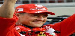 Ecco come sta davvero Michael Schumacher