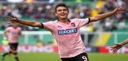 Risultati Serie B : vola il Palermo, pari Empoli a Siena