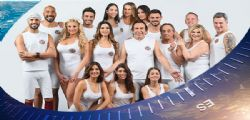 Prima Puntata Isola dei famosi 2018 : Marco Ferri ed Eva Enger in nomination