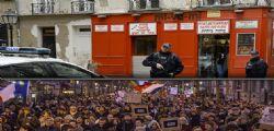 Isis : Allerta Terrorismo in Italia e sul Vaticano