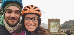 Giravano il mondo in bici : Jay Austin e Lauren Geoghegan uccisi dalI