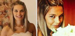 Angela Cavinato : mamma ed ex modella suicida a causa di una forte depressione