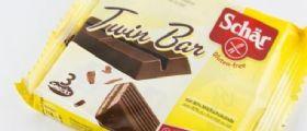 Salmonella nelle barrette di cioccolato : Ecco quali sono state ritirate dal commercio