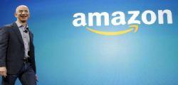 A Seattle Amazon tax per aiutare i senzatetto