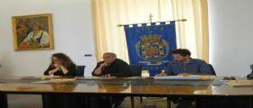 La presentazione degli eventi culturali  a Formia: intervento dell