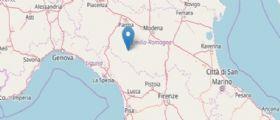 Terremoto Oggi/ Reggio Emilia : scossa poco prima dell
