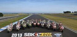 Superbike 2013 : SBK GP Francia Gara 1 e 2 Streaming e Diretta TV