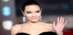 Angelina Jolie accusa Brad Pitt di averle rovinato la vita