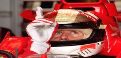 Michael Schumacher non è più costretto a letto! Dopo 5 anni la buona notizia