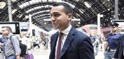 M5S/ Luigi Di Maio è pronto a fare un passo indietro sulla premiership