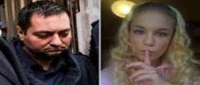 Jessica Valentina Faoro - le dichiarazioni di Garlaschi : Lei aveva in mano il coltello... ho reagito