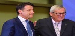 Sondaggi politici : Gli italiani bocciano la manovra