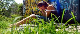 Stupro Pineta Sacchetti Roma : Identikit nigeriano 30enne