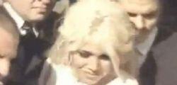Wanda Nara e Mauro Icardi si sono sposati a Buenos Aires