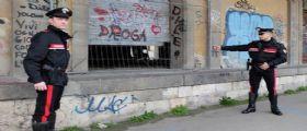 Lucca/ Eroina ai ragazzi all