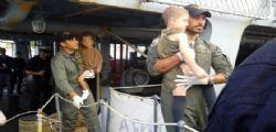 Naufragio bimbi, due ufficiali a giudizio : Morirono 60 bambini