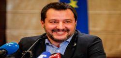 Con la Lega aumenta la fiducia nello Stato! Il sondaggio che consacra Matteo Salvini