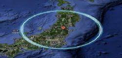 Fukushima : nuova fuga acqua radioattiva