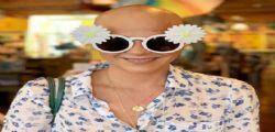 Selma Blair nuda dopo la chemioterapia... è polemica