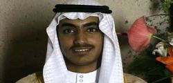 Hanno ucciso il figlio : Donald Trump conferma la morte Hamza bin Laden