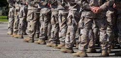 Lavorava in un bar! Militare in finta malattia per 10 anni