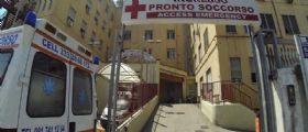 San Giorgio a Cremano : Guardia giurata spara la moglie e poi si suicida