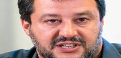 Caso Bibbiano, Matteo Salvini cavalca l
