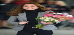 Kate Middleton come Meghan Markle, che fisico!