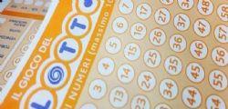 Lotto 10eLotto e Superenalotto : le estrazioni di oggi giovedì 31 maggio 2018