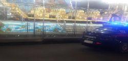 Luna Park di Legnano : 13enne sbalzata dalla giostra si spezza un femore