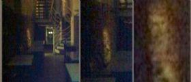 Catania : ecco a voi il fantasma dei Benedettini
