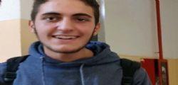 Scomparsa Valerio Frijia : Corpo trovato sotto a un treno con le mani mozzate