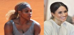 Serena Williams perde gli Us Open e il suo team incolpa Meghan Markle