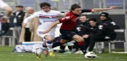 Cagliari-Sampdoria Diretta tv Streaming e Online Gratis Serie A