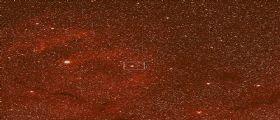ESA ROSETTA sveglia anche per OSIRIS: fotografata la cometa 67P/Churyumov-Gerasimenko