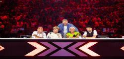 X Factor diventa live e arruola Achille Lauro