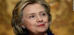 Hillary Clinton nel 2016 alla Casa Bianca : La Prima Donna Presidente degli Stati Uniti?