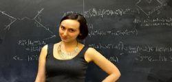 Lei diventerà il nuovo Einstein : Ecco Sabrina Gonzalez Pasterski